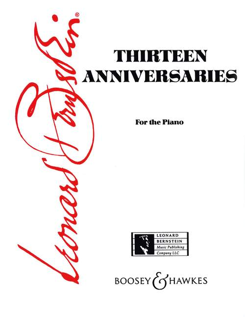 Thirteen Anniversaries image
